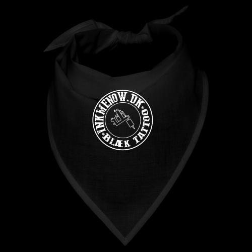 logo hvid png - Bandana