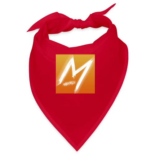 MegaTaza - Bandana