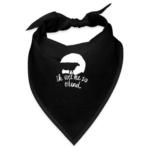 Eiland shirt - Bandana