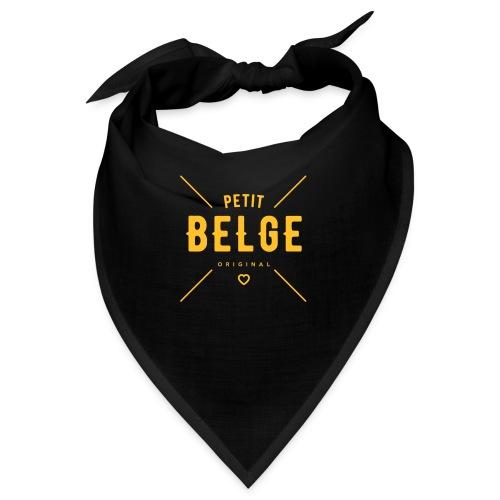 petit belge original - Bandana