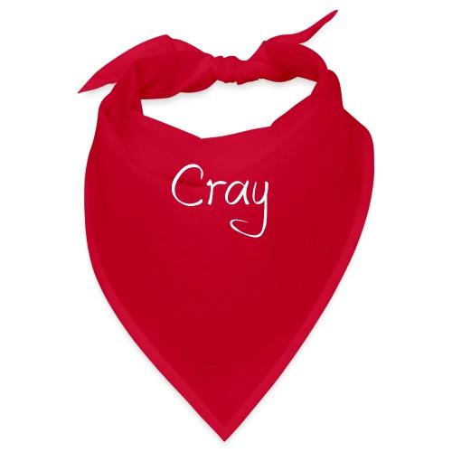 Cray Lang Ärmel TShirt für über 14 jahren - Bandana