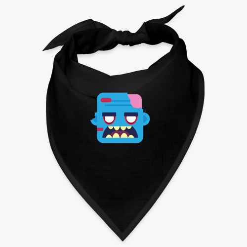 Mini Monsters - Zombob - Bandana