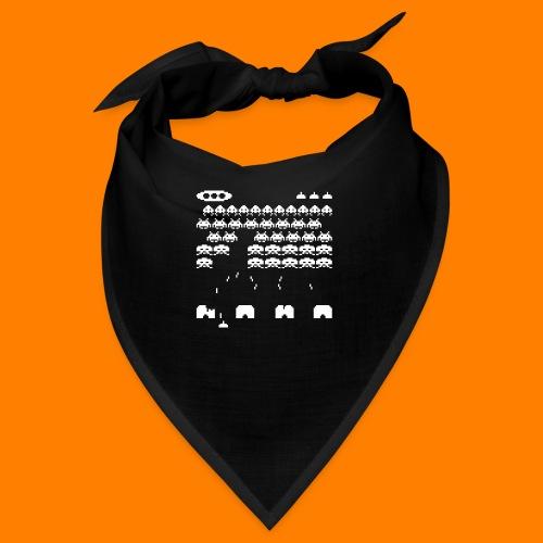 space invaders - Bandana