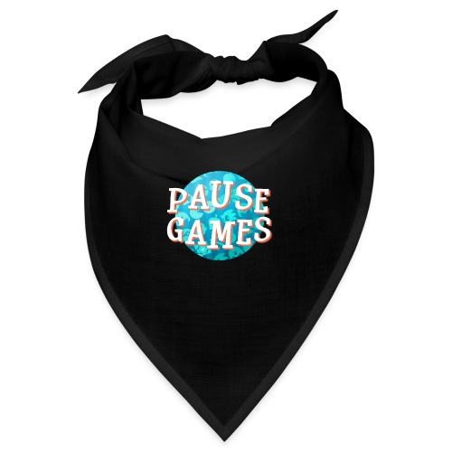 Pause Games New Version - Bandana