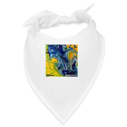 TIAN GREEN Mosaik DE031 - Geistesstrom - Bandana