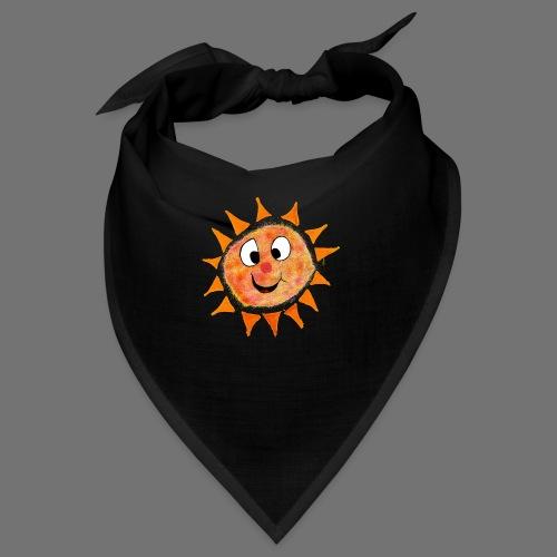 Sun - Bandana