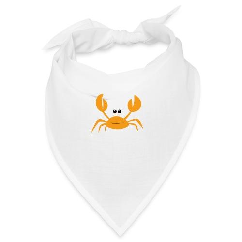 crab - Bandana