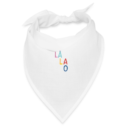 Lalao - Bandana