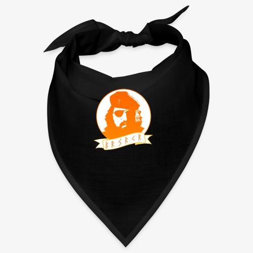 Big Boss Berserkr Orange - Bandana