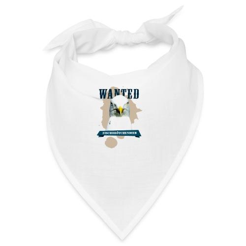WANTED - Fischbrötchendieb - Bandana