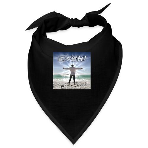 Life Is A Beach Cover - Bandana