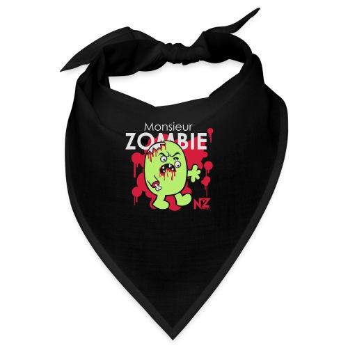 mr zombie - Bandana
