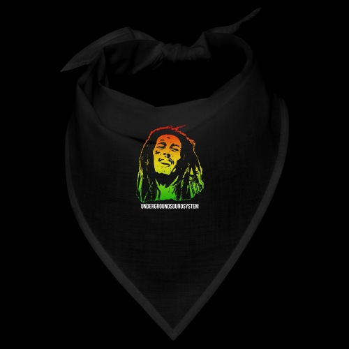 King of Reggae - Bandana