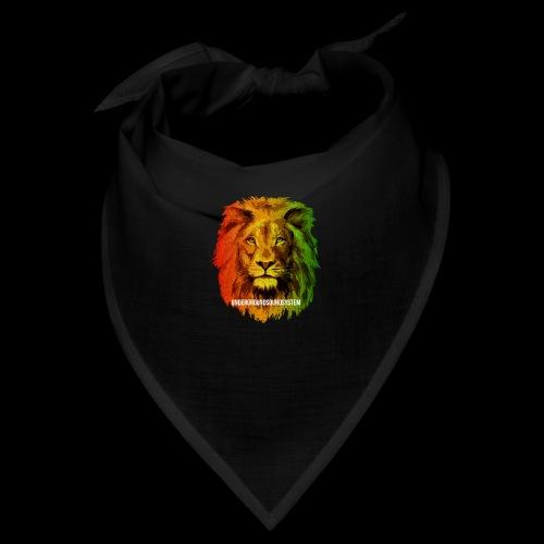 THE LION OF JUDAH - Bandana