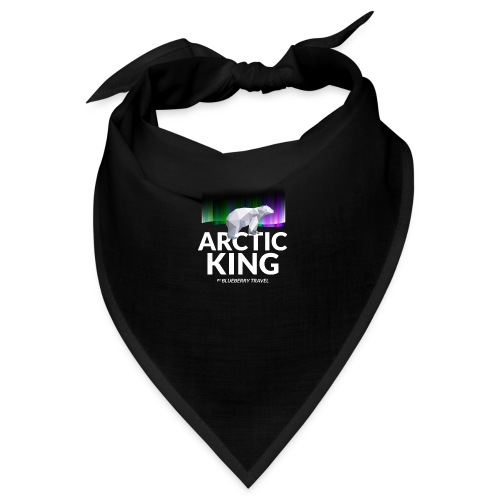 Arctic King - Bandana