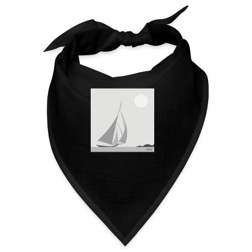 sailing ship - Bandana