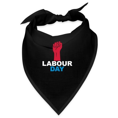 Labour day - Bandana