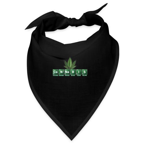 cannabis - Bandana