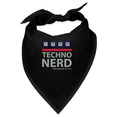 Techno Nerd - Bandana