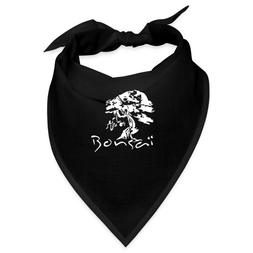 Tee-Shirt Homme Bonsaï Tree - Bandana