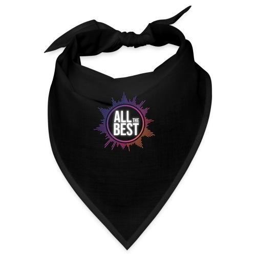 All The Best Logo - Bandana