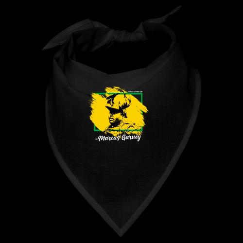 MARCUS GARVEY by Reggae-Clothing.com - Bandana