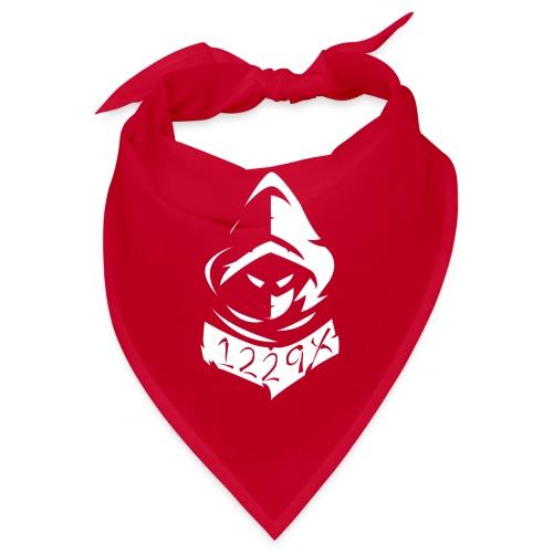 Team 1229X Logo - Bandana