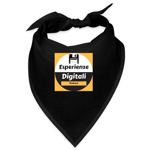 Logo Esperienze Digitali - Bandana