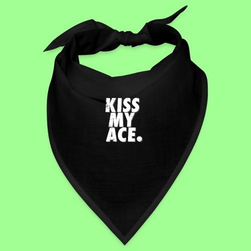 KISS MY ACE - Bandana