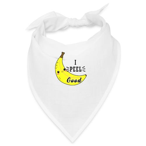Banana divertente kawaii carina fumetto - Bandana