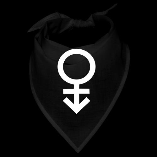 Genderqueer symbol - Bandana