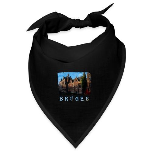 Bruges | Old houses - Bandana
