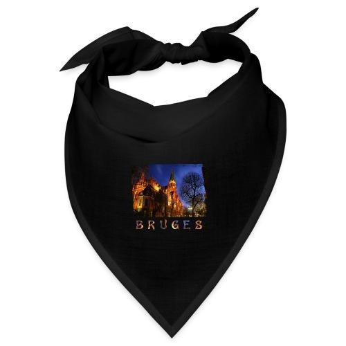 Bruges | By Night - Bandana