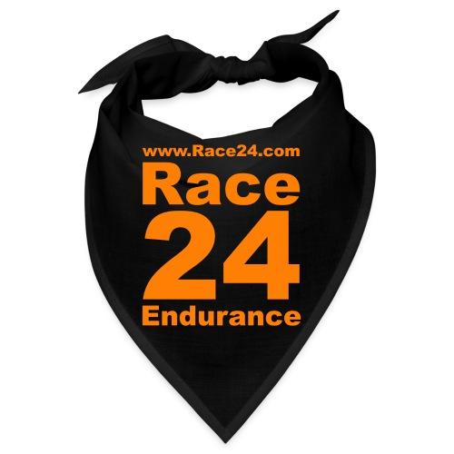 Race24 Logo in Orange - Bandana