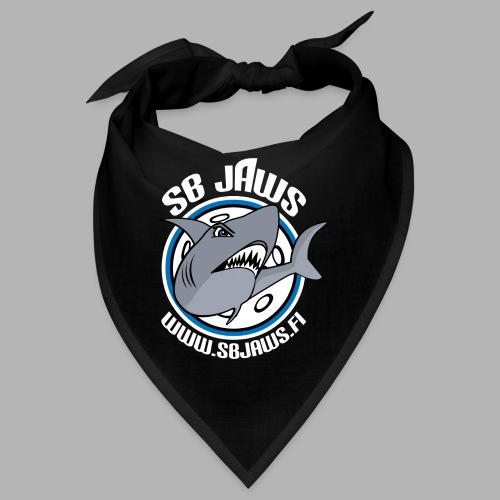 SB JAWS - Bandana