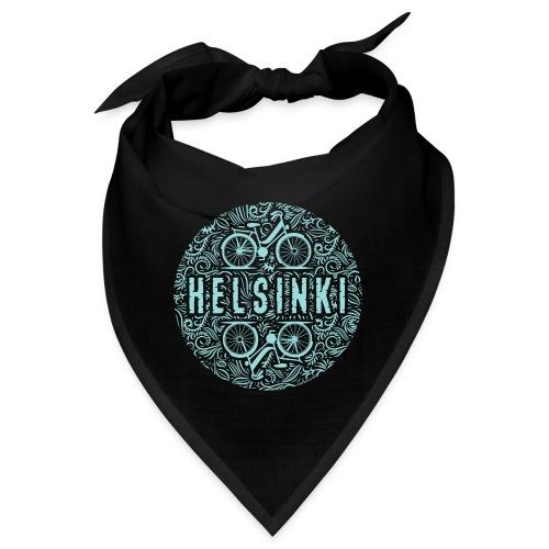 HELSINKI BICYCLE LIFE Tekstiilit ja lahja tuotteet - Bandana