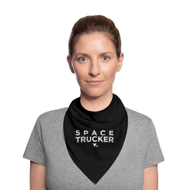 SpaceTrucker ISFA