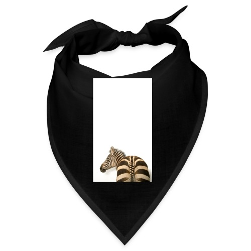 zebra iphone jpg - Bandana