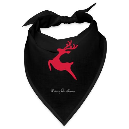 Caribou 8, Merry Christma - Bandana