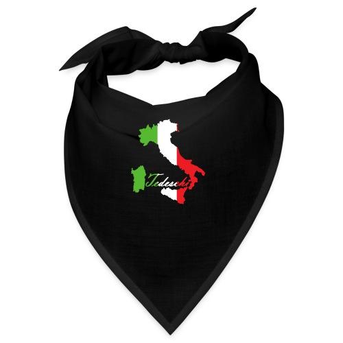 Tedeschi italie - Bandana