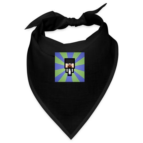 Baxey main logo - Bandana