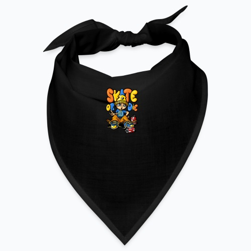 t-shirt enfant - Bandana