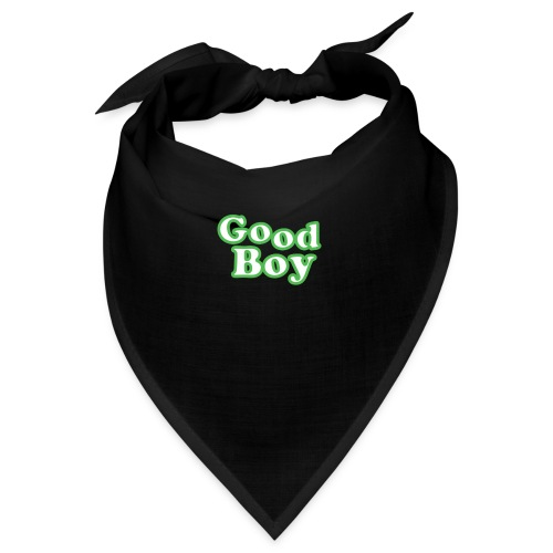 Good Boy - Bandana