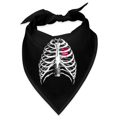 Kettlebell Heart // CrossFit Love - Bandana
