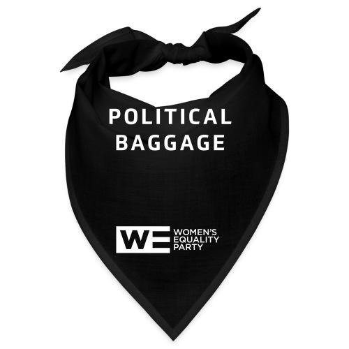 Political Baggage - Bandana