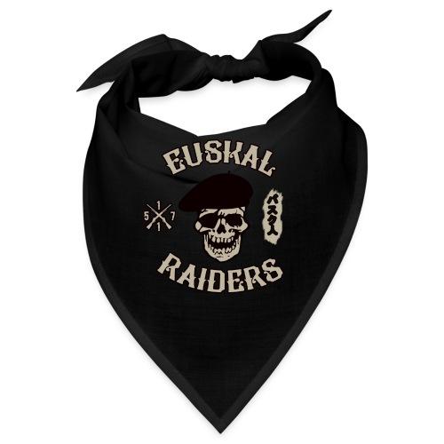 Euskal Raiders - Bandana