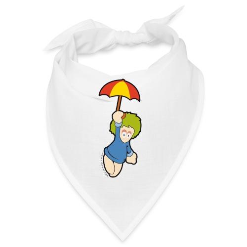 lemming parapluie - Bandana