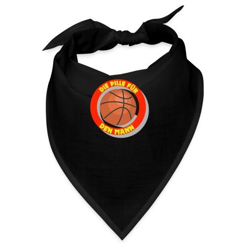 Basketball - Die Pille für den Mann Geschenkidee - Bandana