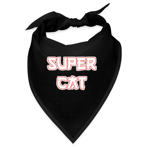 Super Cat - Bandana