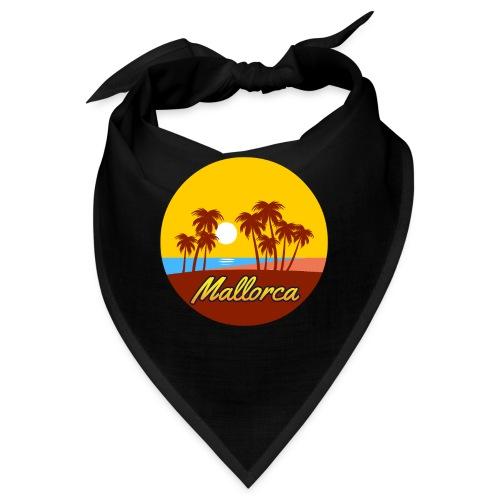 Mallorca - Als Geschenk oder Geschenkidee - Bandana